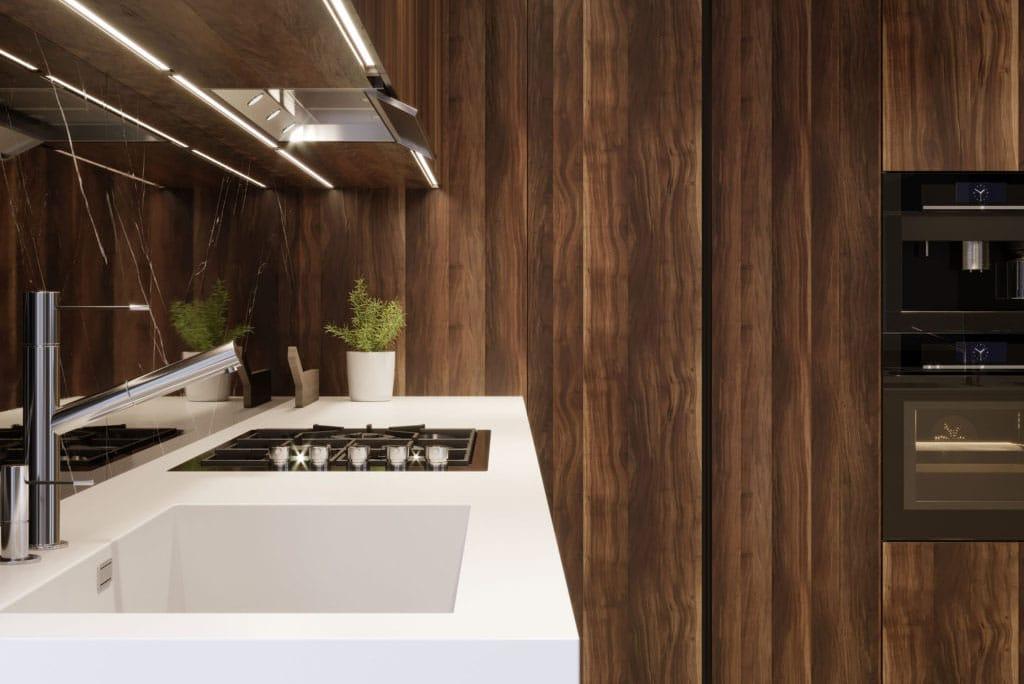 Kitchen London SW1