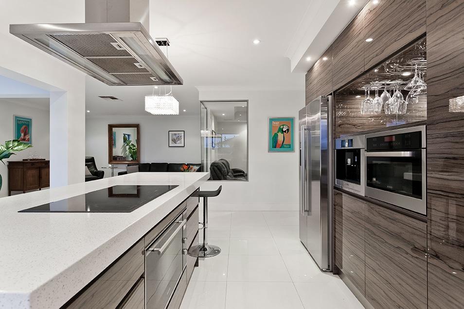 Luxury Kitchen 3