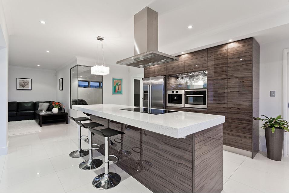 Luxury Kitchen 4